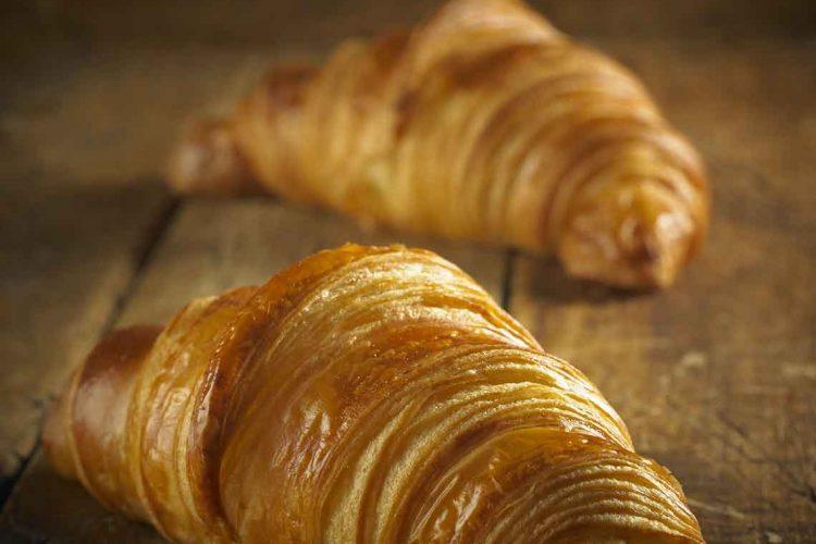 ambiance photographique croissants Groupe Planchot