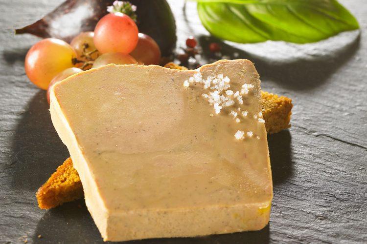 photographie pro foie gras